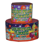 Product Image for Color Pearl Flowers - 48 shot