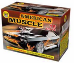 Product Image for American Muscle