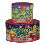 Product Image for Color Pearl Flowers - 96 shot
