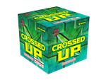 Product Image for Crossed Up