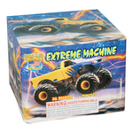 Product Image for Extreme Machine