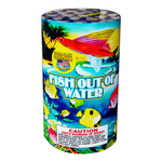 Product Image for Fish Out of Water