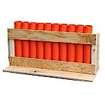 "Product Image for 10 Shot Rack with 12"" DR11 Mortars"