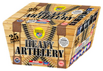 Product Image for Heavy Artillery