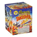 Product Image for Hostile Takeover