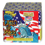 Product Image for Land of the Free