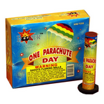 Product Image for Parachute Single Day