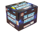 Product Image for The Night Awakens