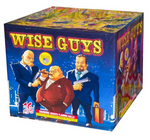 Product Image for Wise Guys